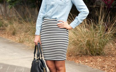 Style Sessions – One of My Best Pinterest Outfits