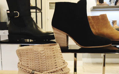 Friday Faves: This Seasons Best Tan Boots… Girl, You Need A Pair!
