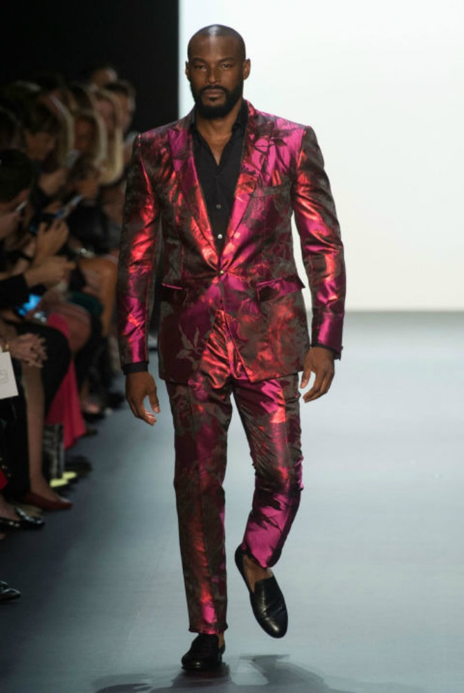 nyfw-collections-michael-costello ss17-tyson beckford