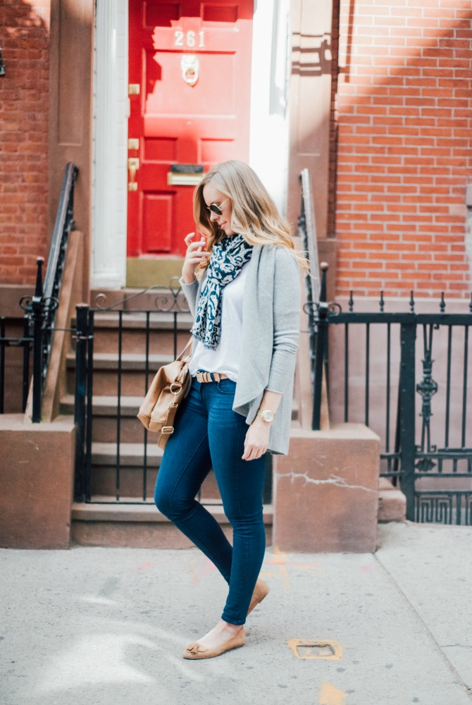 2-paige-denim-jeans-grey-cashmere-cardigan-fall-outfit-ideas-jcrew-scarf-leopard-ray-ban-aviators-lauren-slade-style-elixir-blog-new-york-fashion-blogger