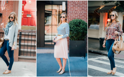Style Sessions: Everyday Outfit Ideas – Vote for your Favorite