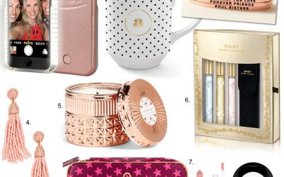 Friday Faves – Seriously Gorgeous Christmas Gifts Under $60