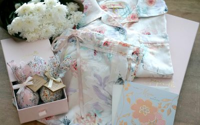 Friday Faves: Best Mother's Day Gift Idea – Papinelle Sleepwear