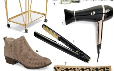 Friday Faves: Nordstrom Anniversary Sale Stylish Picks