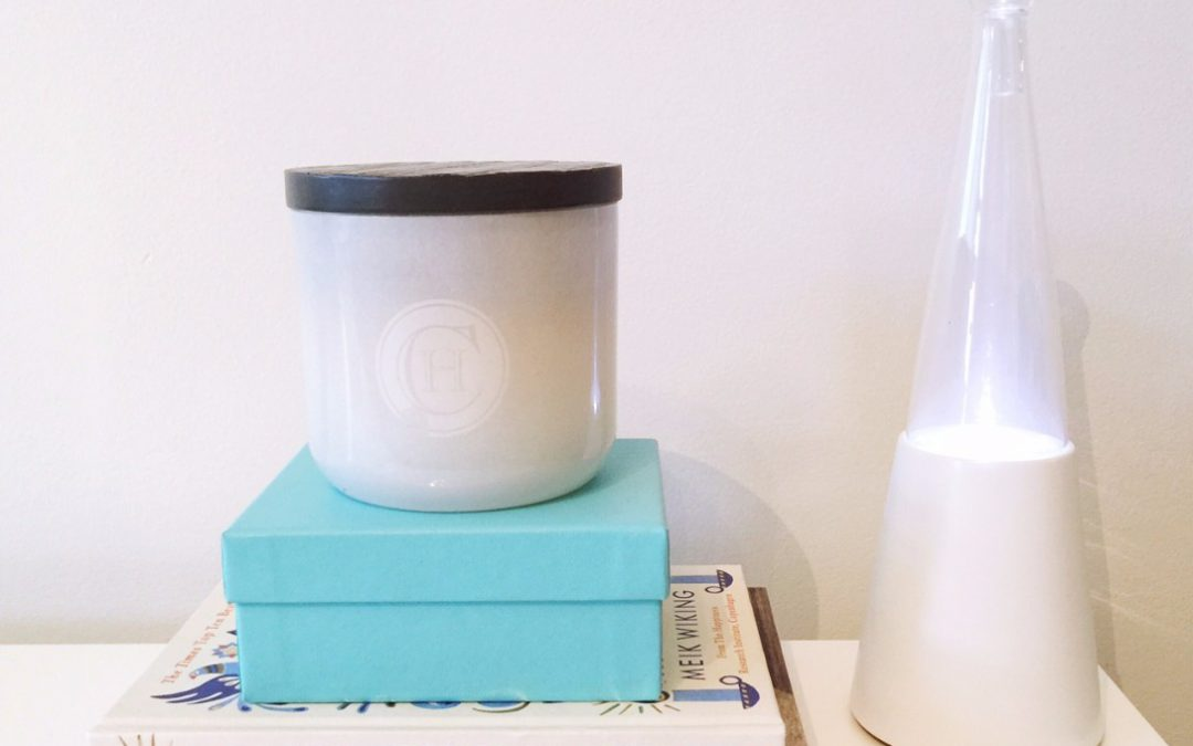 Friday Faves – Organic Aromas Essential Oil Diffuser Review