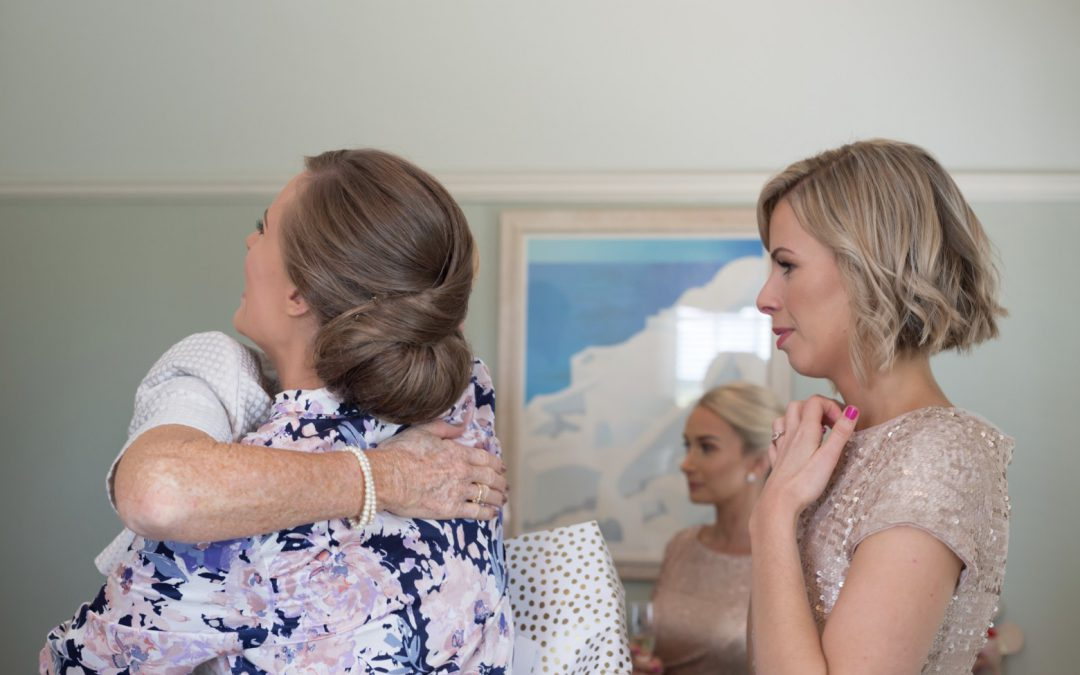 Style Sessions: My Wedding Hair Style – Ideas for Brides and Bridesmaids