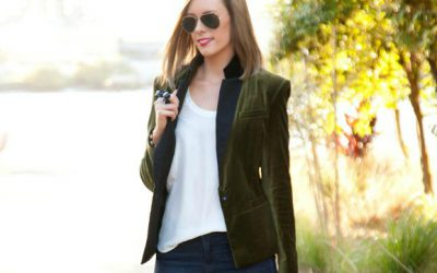 Style Sessions – 5 Ideas On How To Wear A Blazer