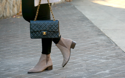 Style Sessions – Best Booties For Fall