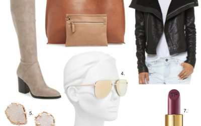 Friday Faves: Currently Covet – Alinda Over The Knee Boots + More