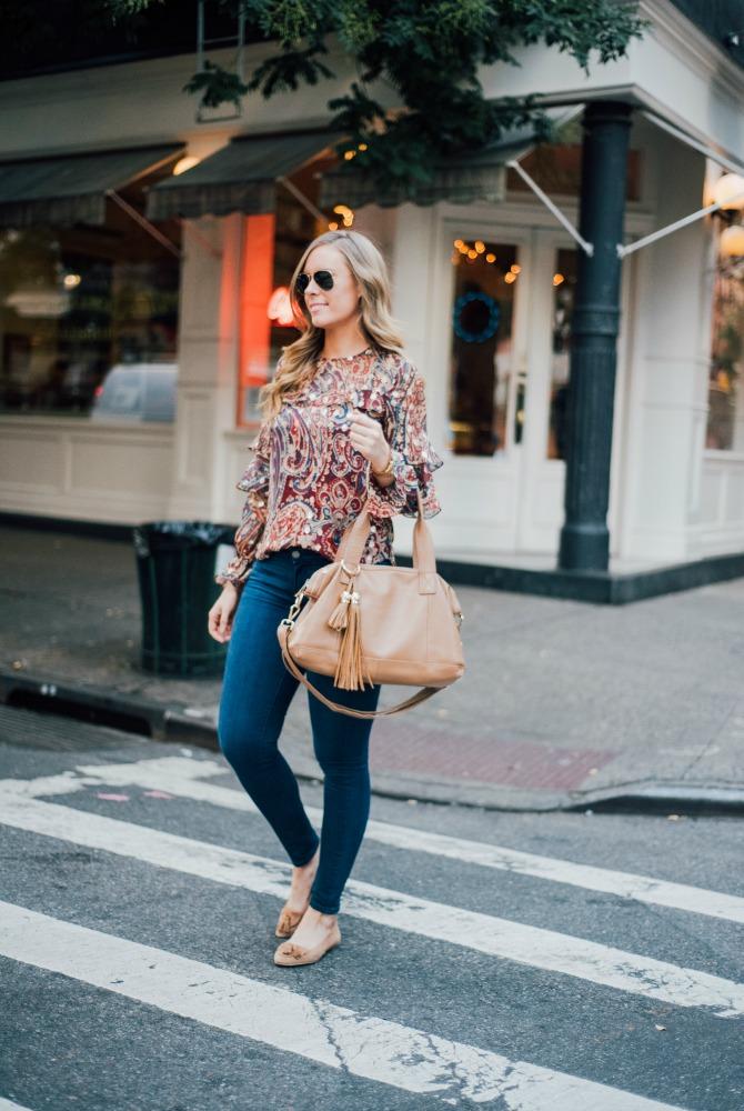 2-haute-hippie-ruffle-blouse-j-brand-jeans-boho-style-soho-new-york-street-style-fashion-blogger-lauren-slade-style-elixir-blog
