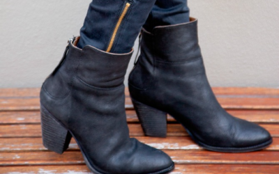 Style Sessions: Best Fall Boots For Every Budget