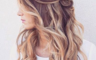 Friday Faves – Blonde Hair Color Ideas