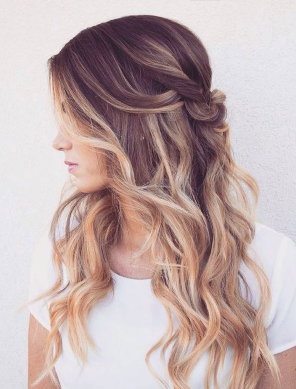 Hair Color And Style Friday Faves  Blonde Hair Color Ideas  Style Elixir