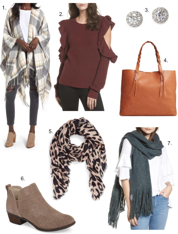 fall fashion under $100 fashion blogger style ideas