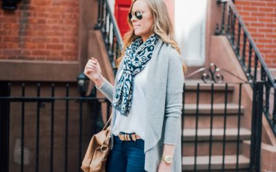 Style Sessions – 3 Wardrobe Basics Every Stylish Girl Needs