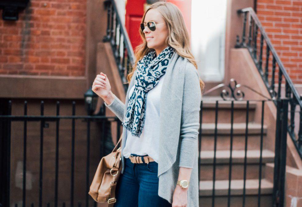 Style Sessions – 3 Wardrobe Basics Every Stylish Girl Needs