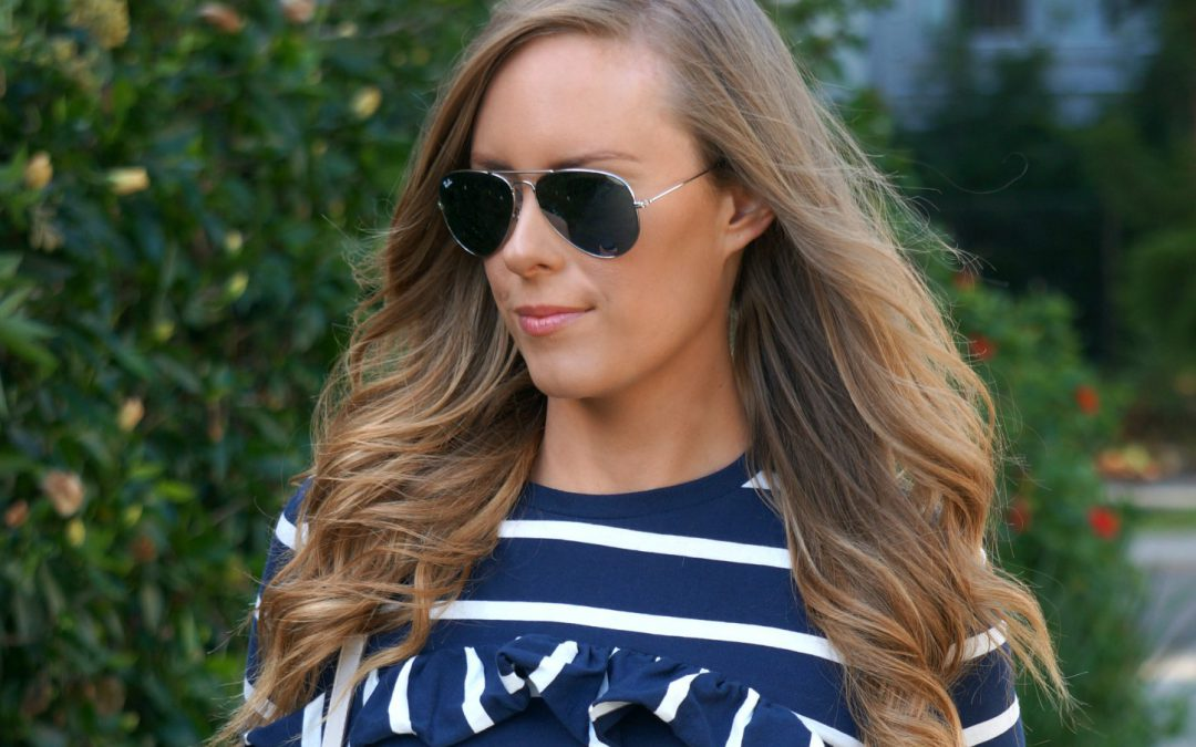 Friday Faves: How To Make Your Hair Grow Fast