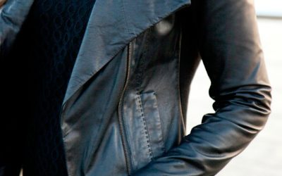 Style Sessions – Cool Girl Leather Jackets for Every Budget