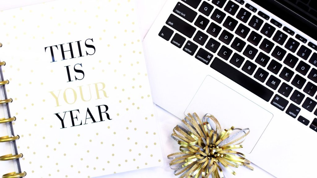 best 2018 planners for girl bosses new year-goals-and-plans