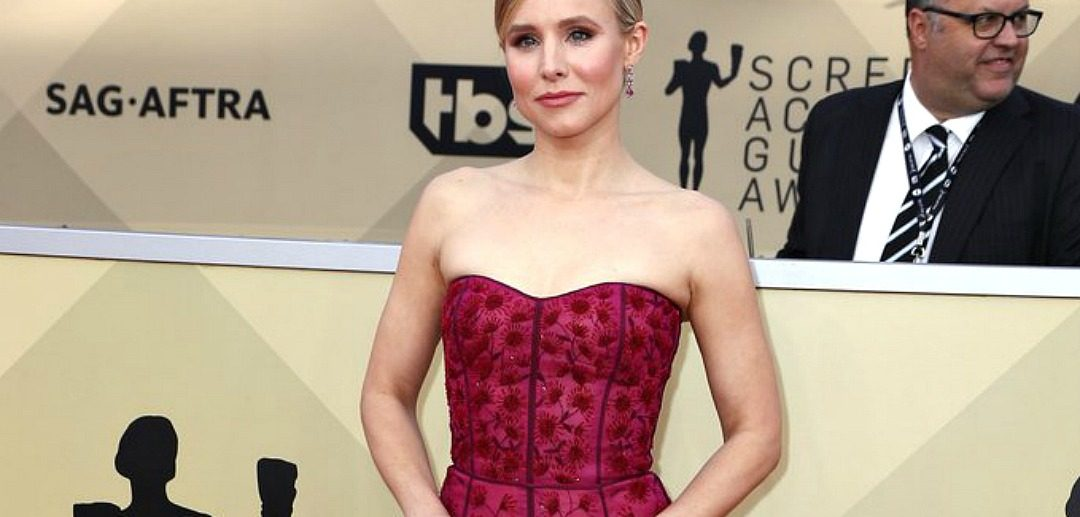 Style Sessions – SAG Awards Red Carpet Fashion