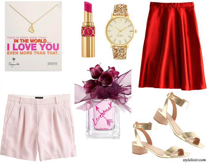 Valentines Day FFF