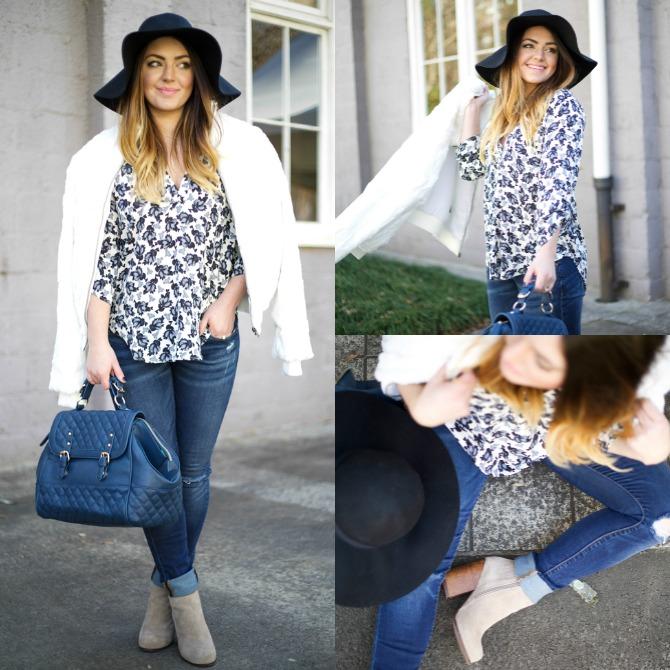 Mae Amor Blogger Fashion Blog