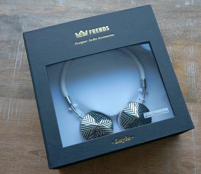Frends headphones review