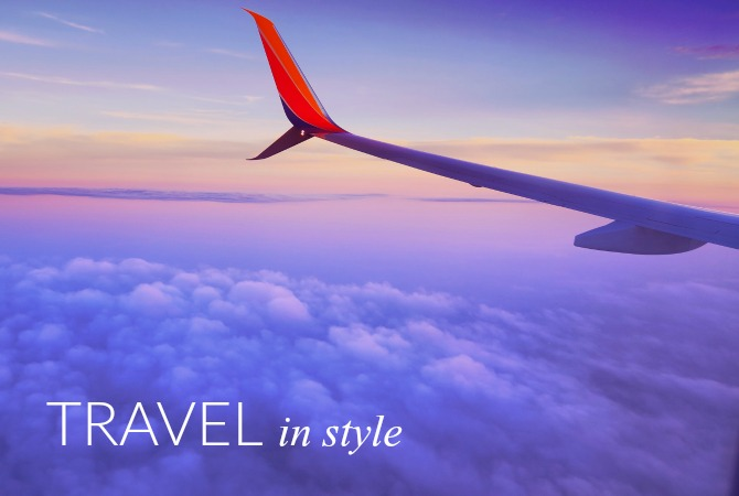 travel in style what to pack for a trip style elixir luxury travel blogger