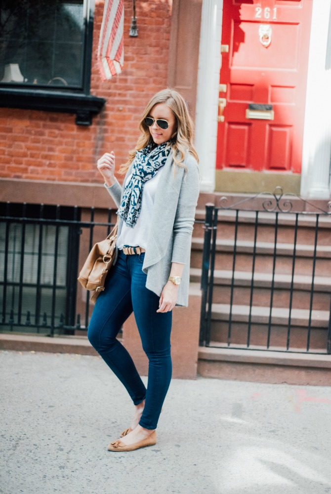1-paige-denim-jeans-grey-cashmere-cardigan-fall-outfit-ideas-jcrew-scarf-leopard-ray-ban-aviators-lauren-slade-style-elixir-blog-new-york-fashion-blogger