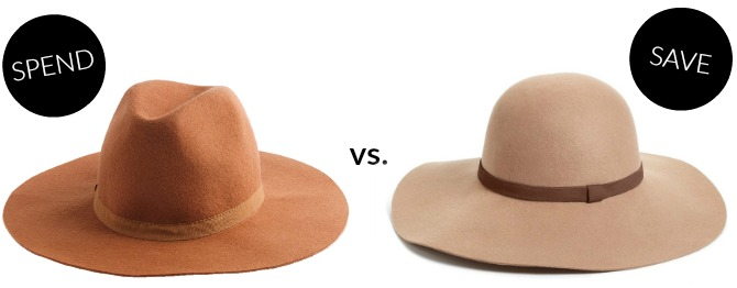 j-crew-wool-hat-tan-spend-vs-save-fashion-guide-calson-floppy-wool-hat-winter-fall-fashion