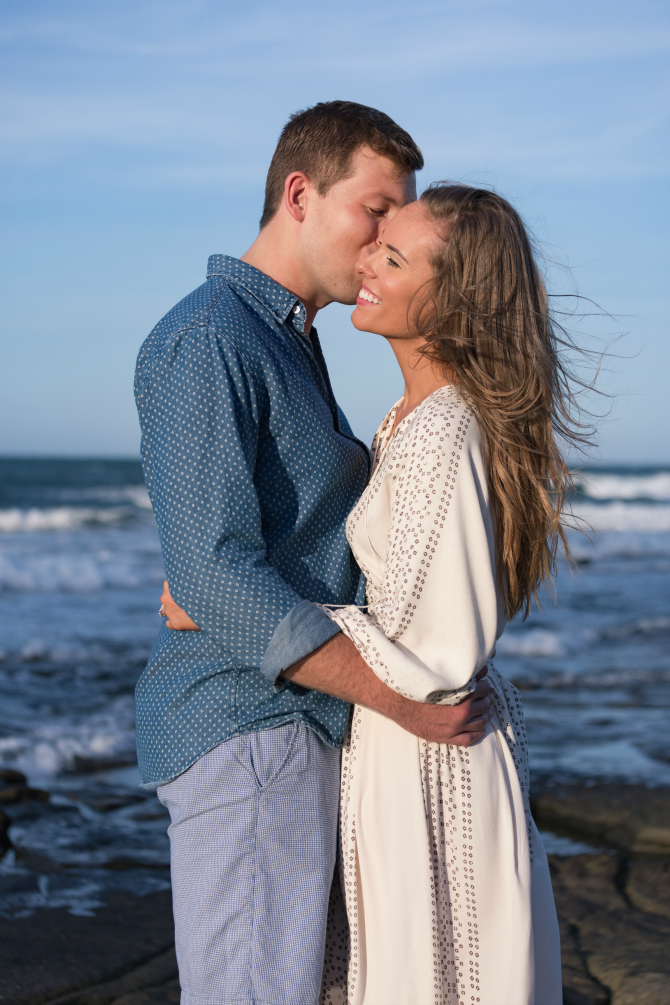 engagement photoshoot on the beach free people dress bohemian wedding couple photos engagement photoshoot outfits and dresses