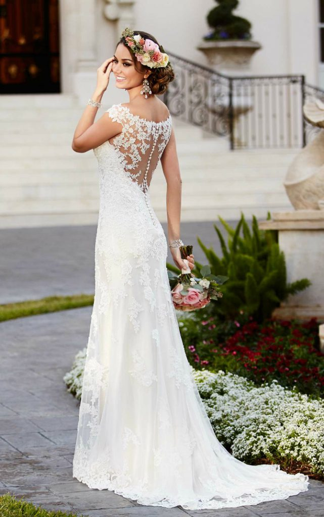 39b9afca6c Style Sessions  Wedding Dress Styles - I Want Your Opinion!