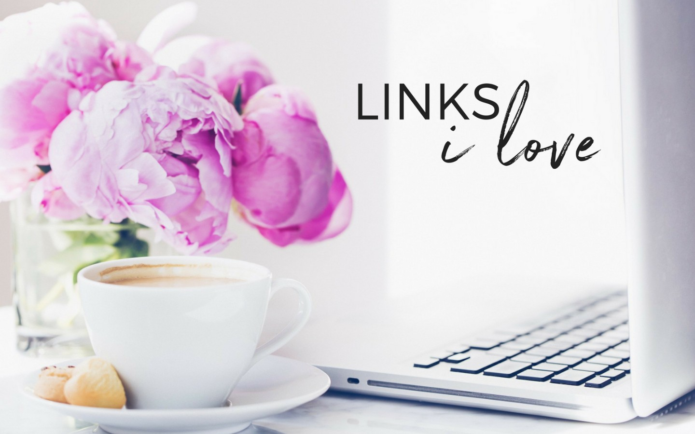 Links I Love - Best Online Shops, Celebrity News and Marketplaces