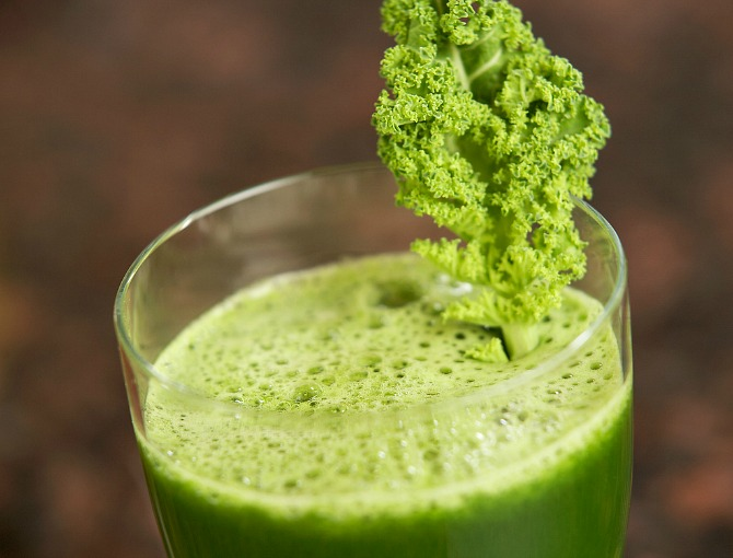 Juicing vs. Blending – My Top Tips and Recipe