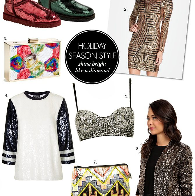Holiday Party Outfit: My #1 Fashion Hack