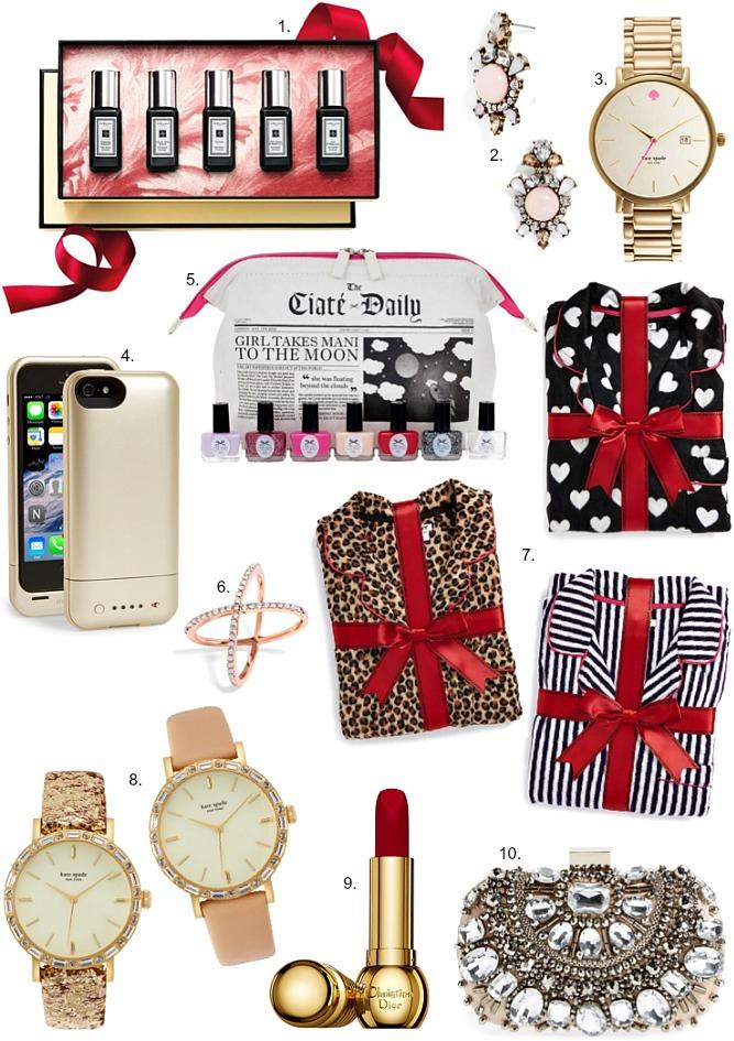 Gals, Kids & Boyfriend Gift Ideas