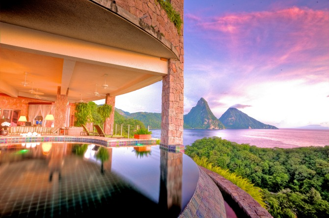 Dream Destinations – The Best Luxury Vacations