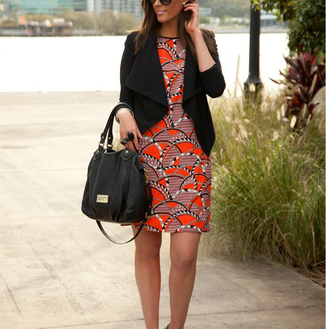 Style Sessions Fashion Link Up – How To Have Classic Style