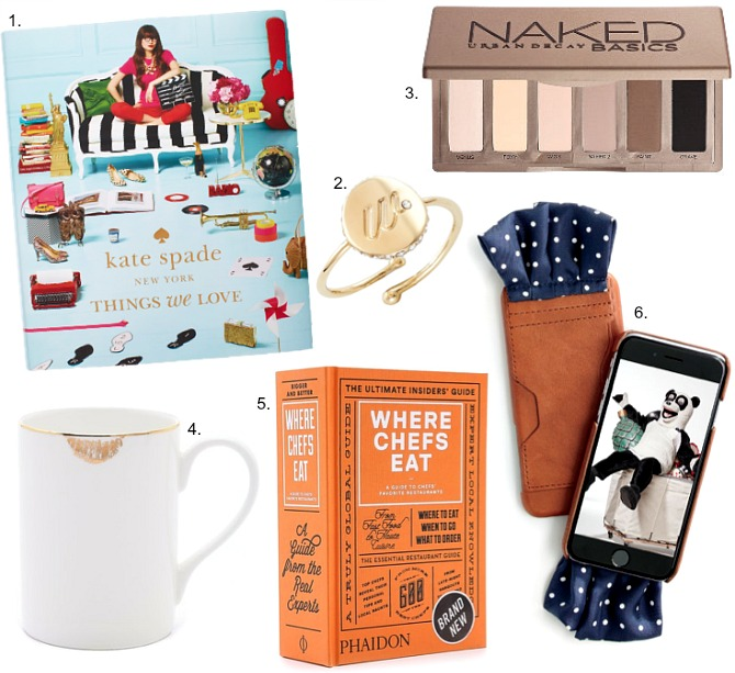 Fab Faves Link Up – Instagram Husband Video + Best Gift Ideas For Guys and Girls