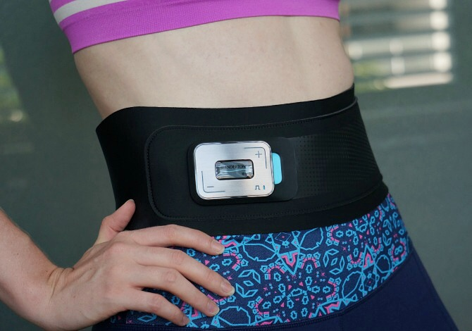 Slendertone Connect Abs Review