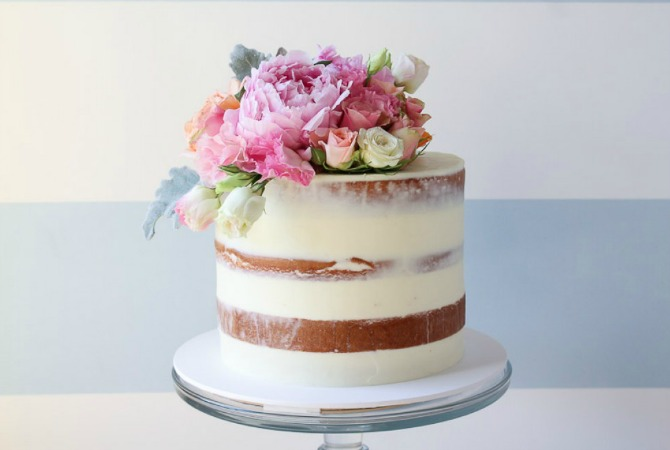 How To Make Event Layer Cakes