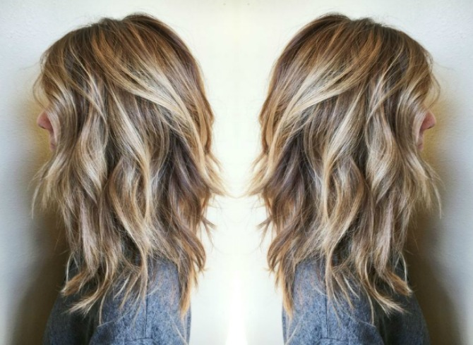 8 Blonde Balayage Hairstyles Every Girl Needs To Try ...