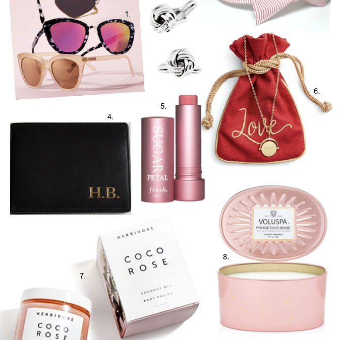 Friday Faves – Valentine's Day Gifts For Friends, Loved Ones and Furry Pals!