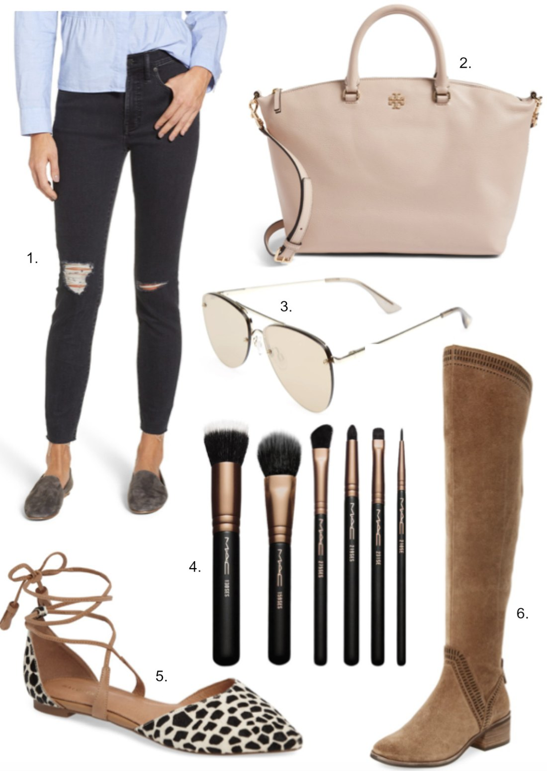 Nordstrom Anniversary Sale Best Buys Fashion Beauty Shoes Tory Burch Sale