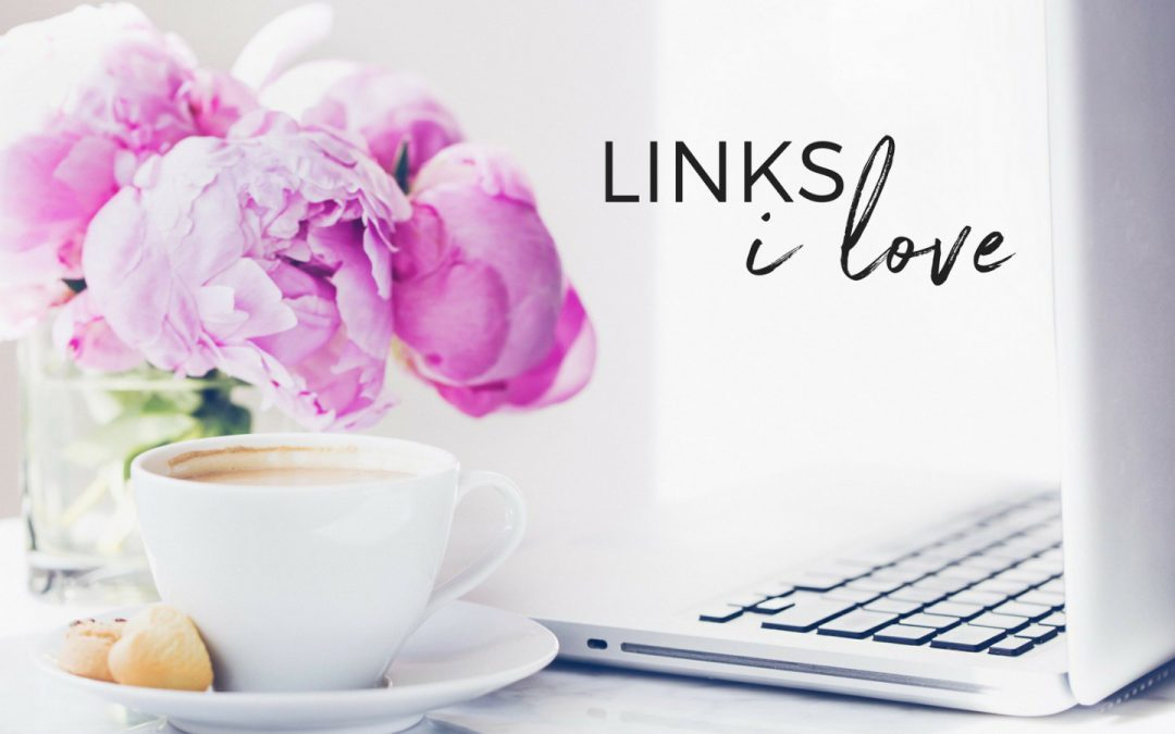 Friday Faves: Links I Love – Best Online Shops, Celebrity News and Marketplaces