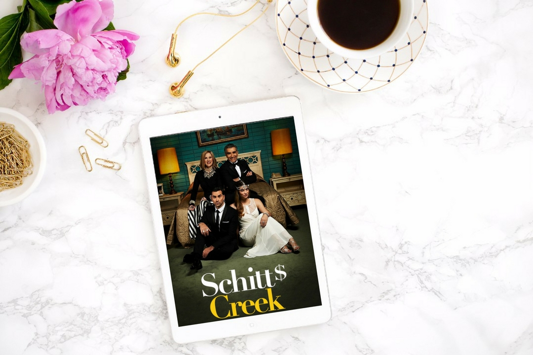 Best shows on netflix to watch schitts creek review