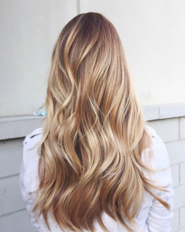 hair color and style ideas pictures friday faves hair color ideas style elixir 8742