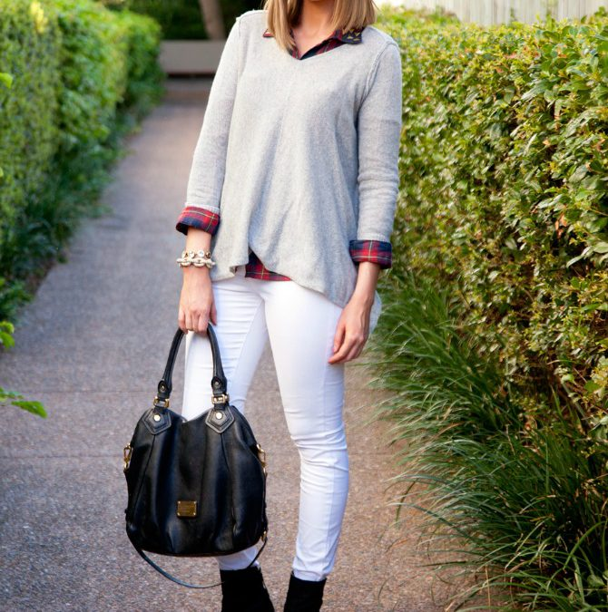 Style Sessions – Easy Thanksgiving Outfit Idea + Shopbop Sale Alert