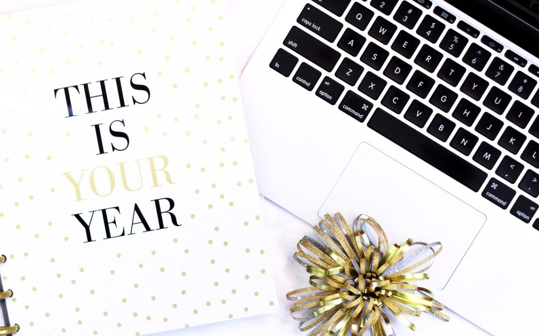 Friday Faves: Best 2018 Planners For Girl Bosses