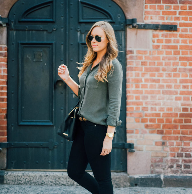 Style Sessions – Military Style You Need To Try